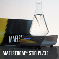 The Maelstrom Stir Plate